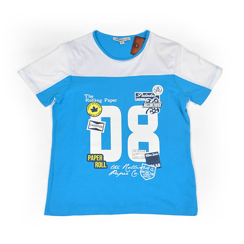 Puledro Erkek Çocuk Tişört B91E-3654