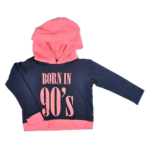Puledro Kız Çocuk Sweatshirt B73K-8664