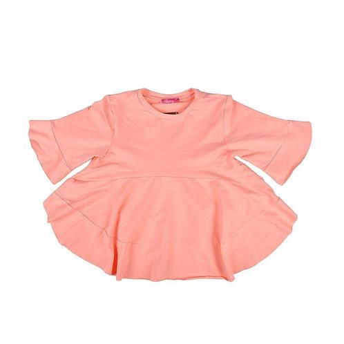 Puledro Kız Çocuk Bluz B73K-8662