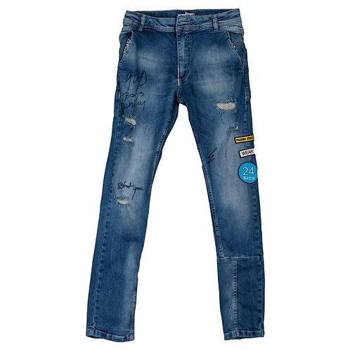 Puledro Erkek Çocuk Pantolon B71E-2621