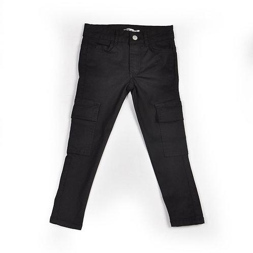 Puledro Kız Çocuk Pantolon B91K-4648