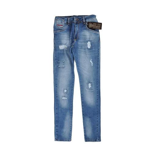 Puledro Erkek Çocuk Pantolon B71E-2623