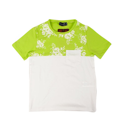 Puledro Erkek Çocuk Tişört B71E-3665