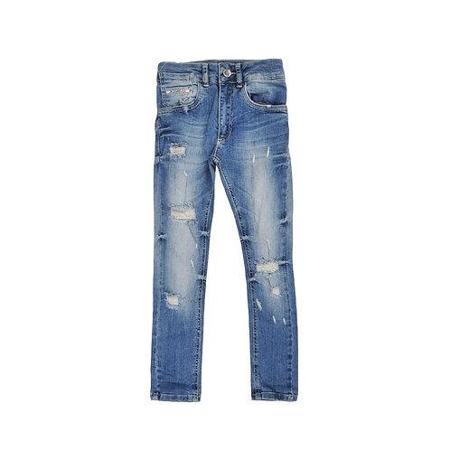Puledro Erkek Çocuk Pantolon B71E-2622