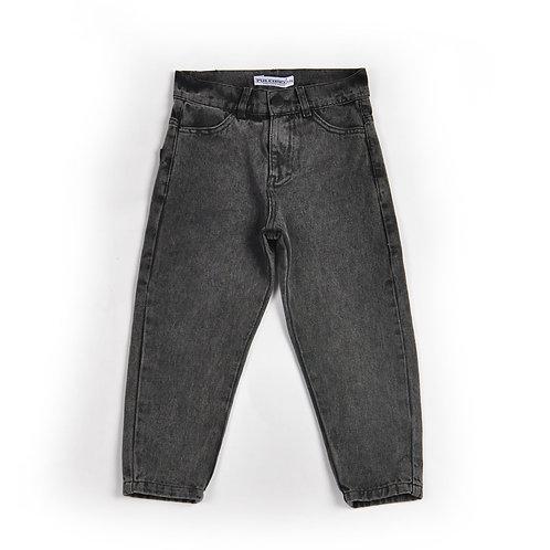Puledro Kız Çocuk Pantolon B93K-4642