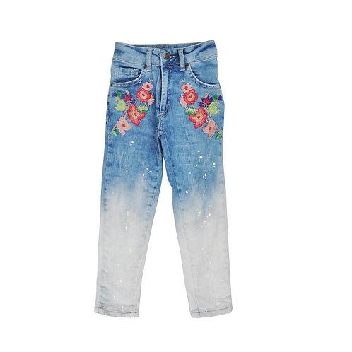Puledro Kız Çocuk Pantolon B71K-4625