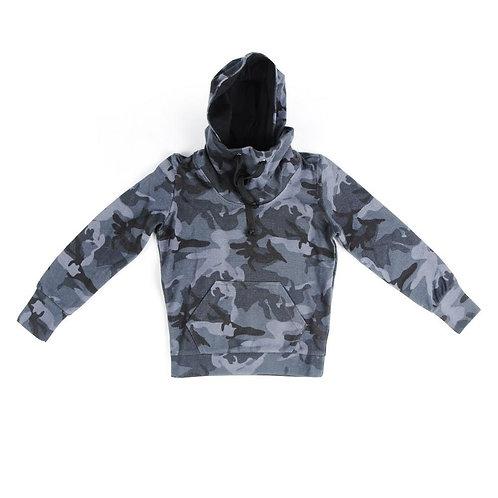 Puledro Erkek Çocuk Sweatshirt B83E-3686