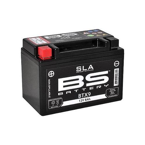 BS BTX9 SLA (YTX9BS)