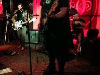 Debonair Social Club Live Show