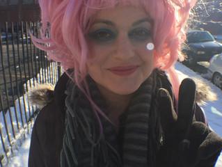 A Very Pinkie Xmas!