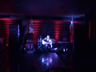 Unplugged Sufi - Le Meridien Hotel