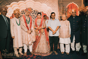 Punjab Kesari Wedding Day Extravaganza