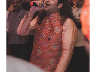 Gamini & Ankur : Wedding Day Extravaganza