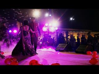 Wedding GIG:-) Had an amazing time performing for This Couple at RCGC Kolkata