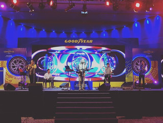 Goodyear Corporate Show