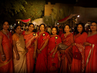 Diwali Party Concert by Sancharika Club/NGO.