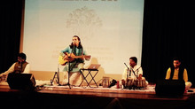 Superb Spiritual Music Concert at CSOI Delhi !!