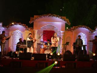 Big Fat Wedding at Kolkata