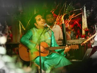 Beautiful Ganesh Chaturthi Sufi Night !!