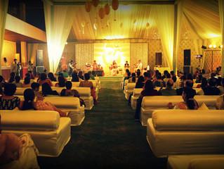 Pre-Wedding Concert by Soulful Raaga