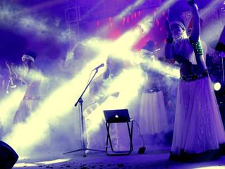 Wedding Sufi Concert @ Gurgaon !!