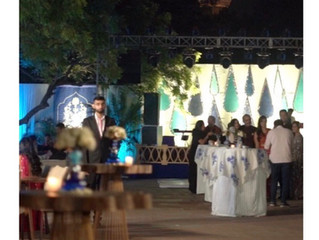 Sufi Night at Qla, New Delhi