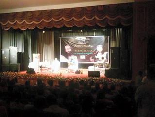 Spiritual Concert : Sumeru Sandhya  at Asansol W.Bengal