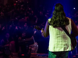 Old Memories : College Concert