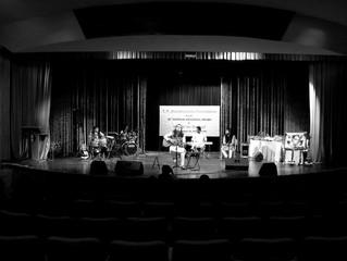 Sufi Music at Chinmaya Mission for T.P.Jhunjhunwala Foundation !!