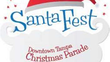 Santa Fest Parade-Guest Fee