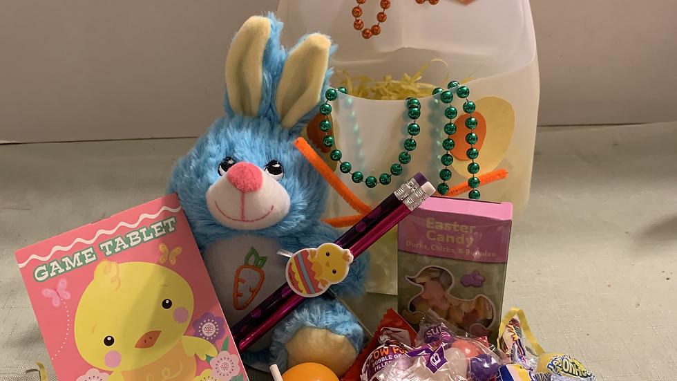 YKSHM Easter Basket Donation