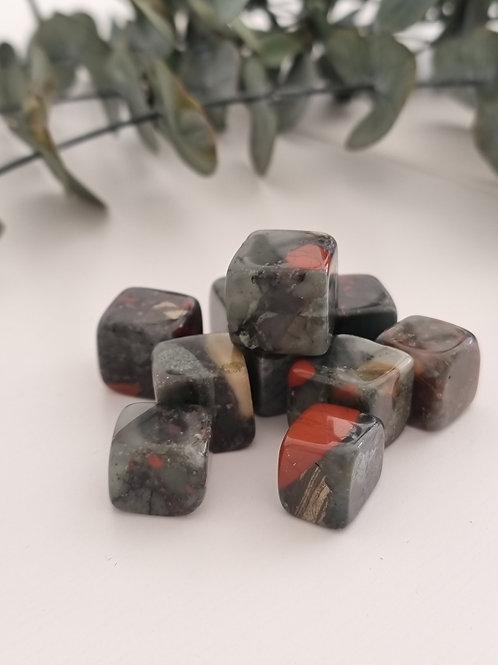 Cube d'Héliotrope