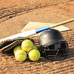 Softball Equipment