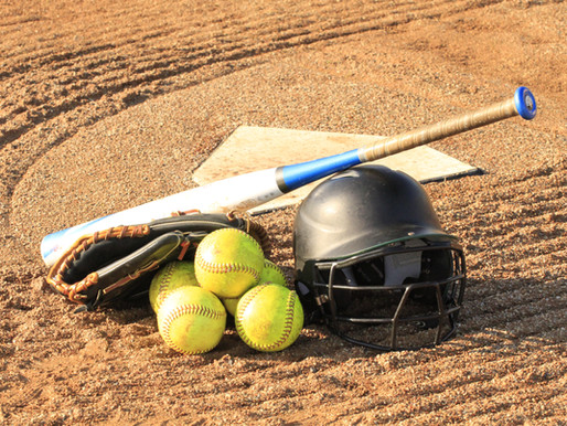 Rutherford Softball Registration 2021