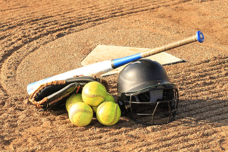 Softball Equipment
