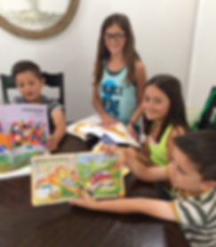 Spanish tutoring for kids in Sacramento