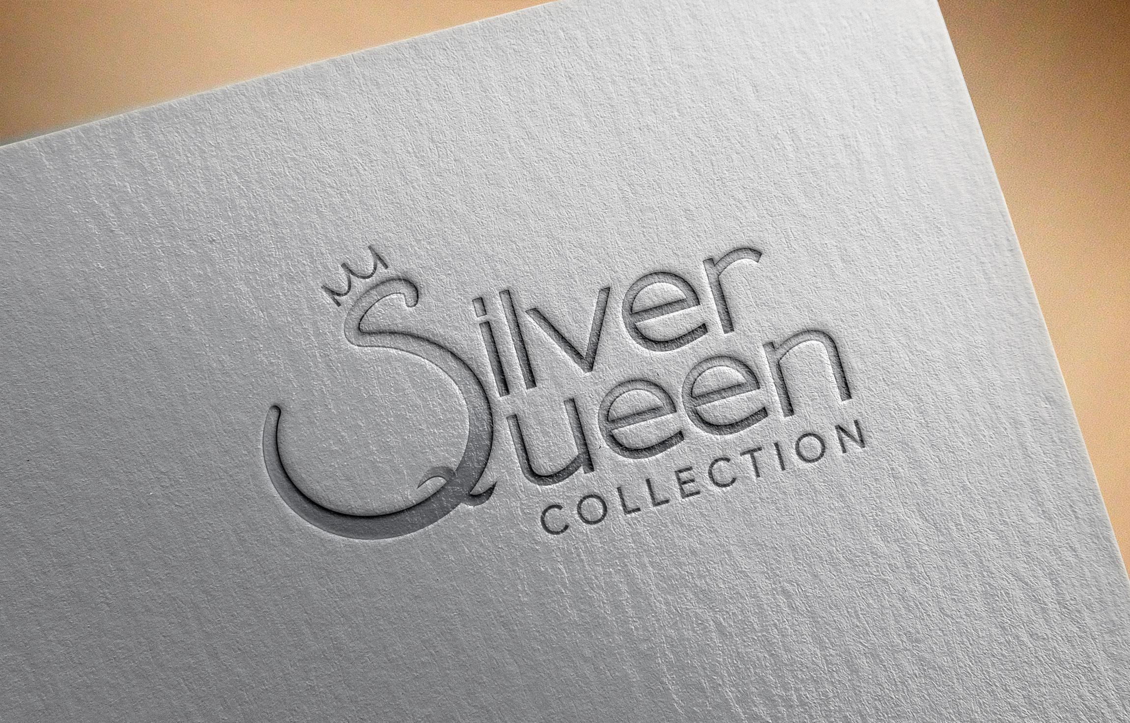 LOGO-Mockup-Silver-Queen