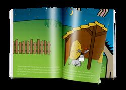 ILLUSTRATION Childrens book