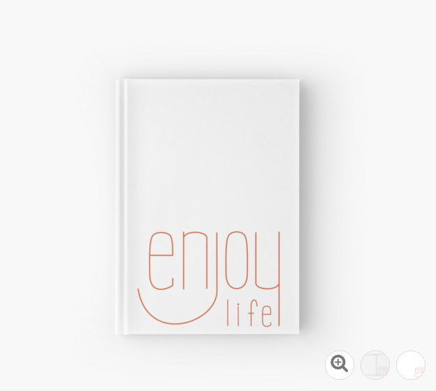 Enjoy life Collection