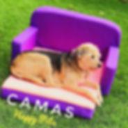CAMAS para mascotas, perros, gatos