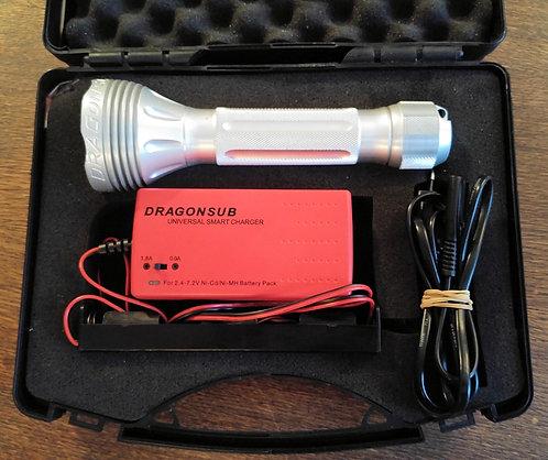 Dragon sub Lux 5 led