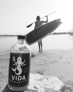 Paddle towards your Dreams 🌅__#vidakomb