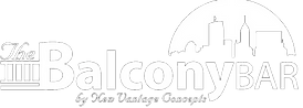 The Balcony Bar Logo