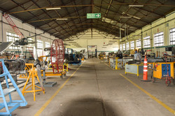 Hangar ala norte