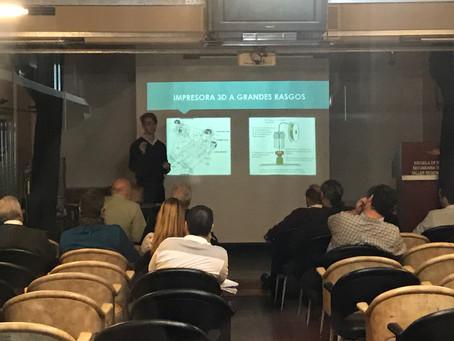 Curso de Introducción a la Impresión 3D