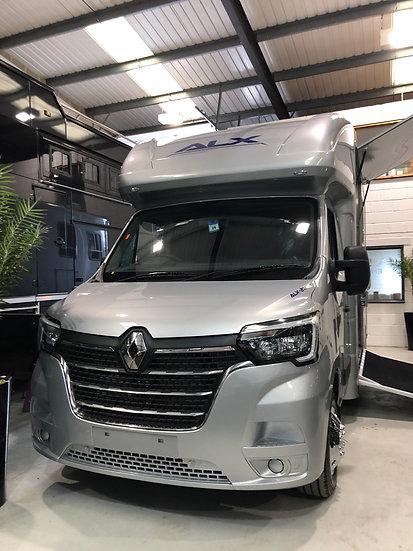 ALX-21x 3.5T Renault - 2021