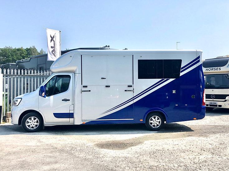 Monza 3.5T Renault - 2021