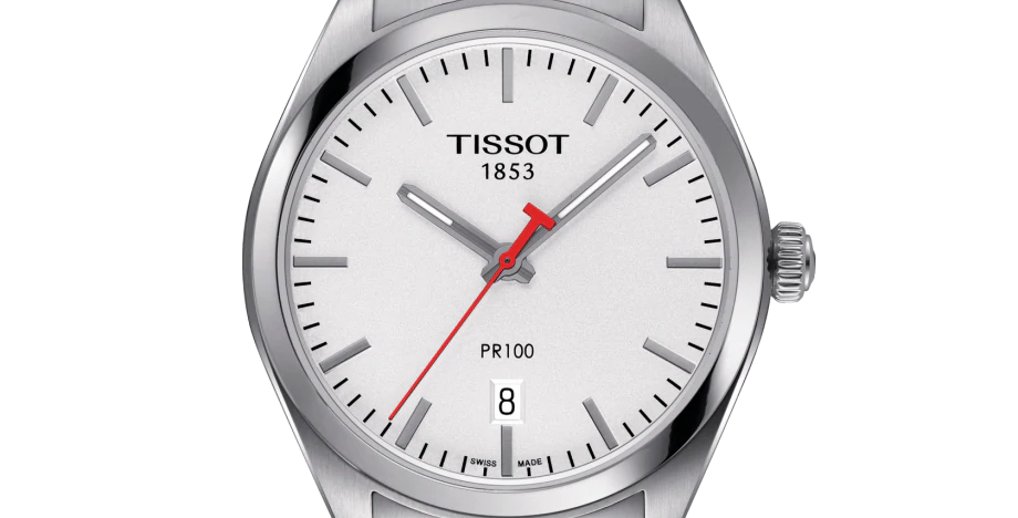 TISSOT PRC 100 CLASSIC NBA SPECIAL EDITION WATCH T101.410.11.031.01