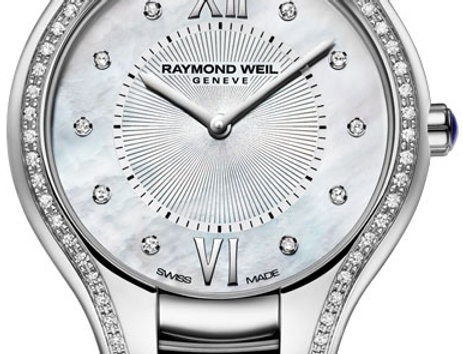 RAYMOND WEIL NOEMIA Ref. 5132-STS-00985