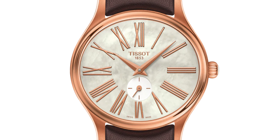 Tissot Bella ORA Ladies Watch Ref. T103.310.36.113.00